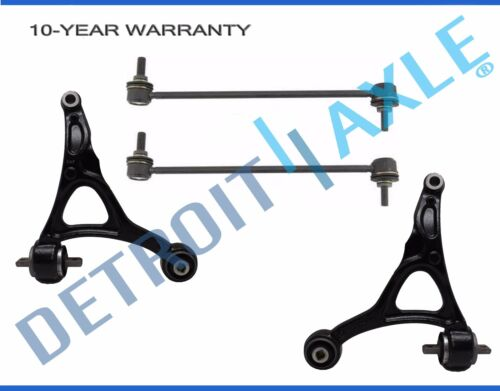 Brand New 4pc Complete Front Suspension Kit for 2003-2014 Volvo XC90