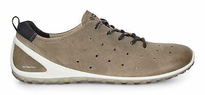 Ecco Biom Lite M Tarmac Antelope Yak 80200411543 Sneaker Lederschuh | eBay
