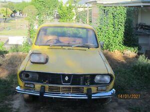 1974 Renault 12 GL