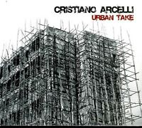 Cristiano Arcelli - Urban Take [new Cd] Italy - Import on Sale