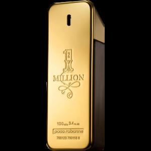One Million 100 ml B-Ware Herren EDT Parfum Herrenduft ...