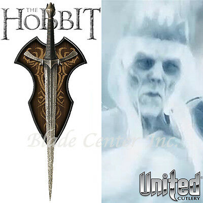 Hobbit Witchking Dagger Morgul Blade of the Nazgul UC2990 Instock United Cutlery