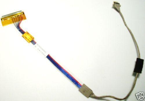 GateWay W323-UI1 M210 MX3000 LCD Cable B0185050000001