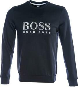 BOSS Mens Tracksuit Sweatshirt