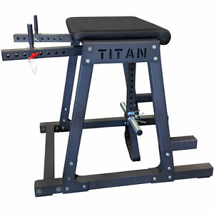 3a080620f3d Image is loading Titan-Fitness-H-PND-Machine-Gym-Equipment-Home-