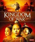 876964004084 Kingdom of War Part I With Saruny Wongkrachang Blu-ray Region 1