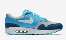 lowest price 674e6 0e945 item 8 New Nike Air Max 1 Size 9 Wolf Grey White Light Blue Fury AH8145 002  -New Nike Air Max 1 Size 9 Wolf Grey White Light Blue Fury AH8145 002