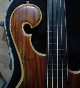 Custom-5-String-Bass-Les-Claypool-Primus-Handmade-Buckethead
