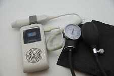 SD3 Gen 2 of Sonotrax Vascular Doppler FDA , 8MHZ  ABI KT, OLCD color display