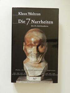 Die-7-Narrheiten-des-21-Jahrhunderts-Klaus-Woltron