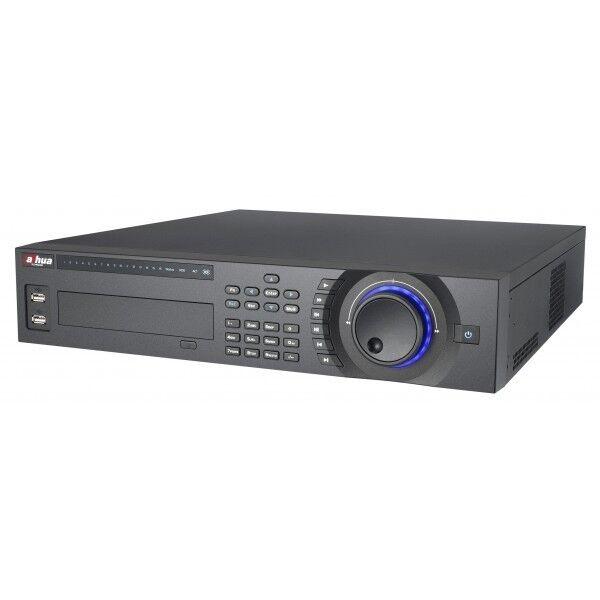 Dahua DVR0804HF-S-E 8 Channel Effio 960H 2U MASSIVE 8 bay HDD cabinet 32TB  HDD!!