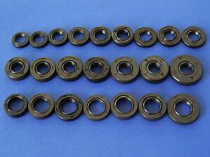 12-und-15-mm-Innen-Wellendichtringe-Simmerringe-NBR-nach-Auswahl