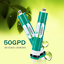 2PCS 50GPD RO System Filter Membrane Element Especial for 5StAGE rEVERSE oSMOSIS