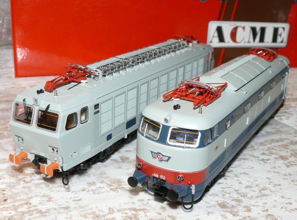 HS ACME ACME ACME ac60471 E-Lok Set e.633.003 + e.444.051 (fittizia) FS 84437a