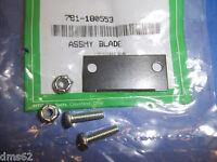 Mtd Guard Cutter Kit Fits 750r 767r 775r 790r 791-180553 Orm