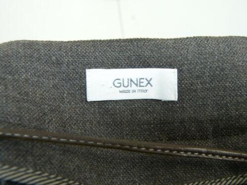 Gunex Gr 38 amp; Neu Braun O Wie Rock Edel 1230 UAqPxUrw74