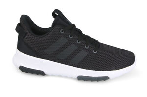 pretty nice 73ed0 bdd1a Image is loading MEN-039-S-SHOES-SNEAKERS-ADIDAS-CLOUDFOAM-RACER-