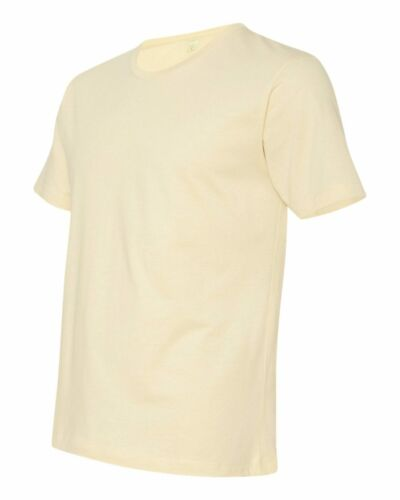1070 Alternative Men/'s Basic Crew 100/% Cotton T-shirt S-3XL AA1070 Made in WRAP