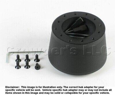 Adaptador volante Interface bmw 3er e46 1998-2007