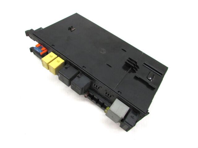 2005 Mercedes C230 Sam Fuse Box Control Unit 203 545 32 01