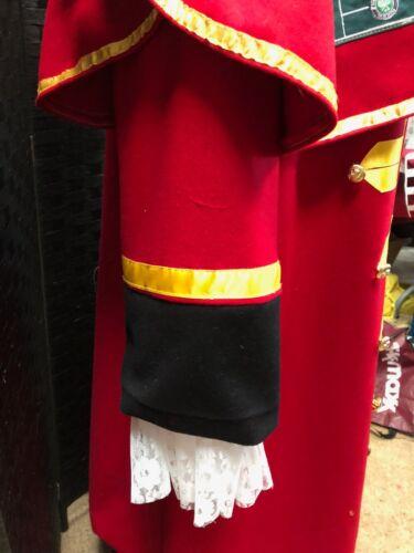 Mayor town crier robe costume