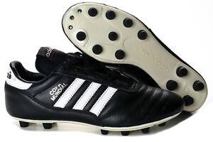 buy popular d773d 509fe Caricamento dellimmagine in corso Scarpe-da-calcio-fisse-uomo-Adidas-Copa- Mundial-