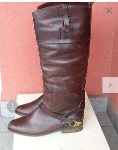 Ggdb 680 Boots Brown 38 Golden Rrp Goose £ UzFq11