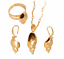 Traditional-Papua-New-Guinea-PNG-Creole-Necklace-Earrings-Ring-Shell-Snail-Set thumbnail 5