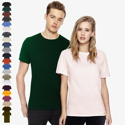 Stetig Earthpositive - Unisex Organic T-shirt 'ep100'