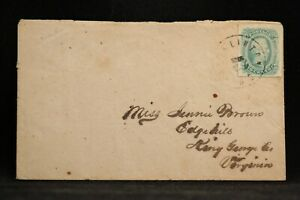 Confederate: North Carolina, Franklinton #12 cover, Nice Margins