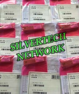 New-Sealed-Cisco-GLC-T-1000Base-T-SFP-Transceiver-Module-CLEAN-SERIAL-NUMBER
