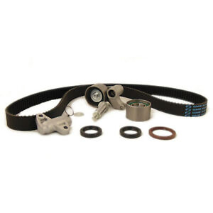 Timing-Belt-with-Hydraulic-Tensioner-Kit-fits-Rodeo-3-2-amp-3-5-V6-6VE1-6VD1-98-05