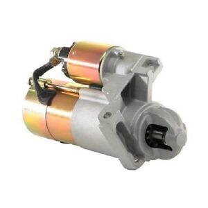 Details about Chevy SBC 327 350 383 BBC 396 454 High Torque Starter 153  Tooth 10