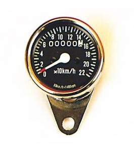 Kawasaki Z1 KZ900 KZ1000 Speedo Km//H 25002-065 Speedometer Gauge