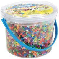 Perler Fuse Bead Activity Bucket, Everyday - Free Shipping
