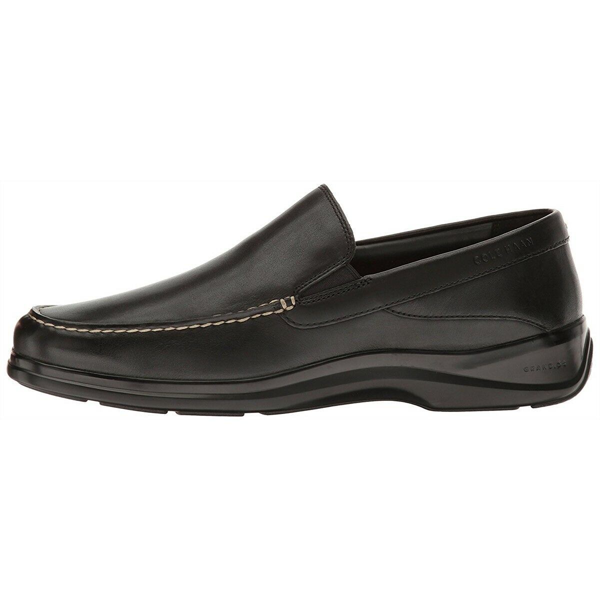 Uomo Cole Haan Santa Barbara Twin Gore II Slip Slip II On Loafers Medium / Wide Shoes NEW a6c03e