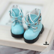 Yosd Shoes 1//6 BJD Shoes Tiny Pink Lolita bow Shoes Dollfie Luts Dollmore AOD DZ
