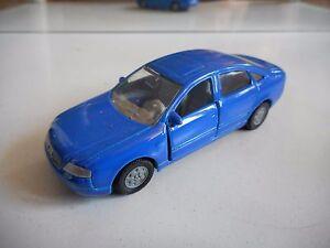 Siku-Audi-A6-1-9-TDI-in-Blue