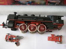 Märklin HO 3091 Dampf - Lok BR 18 478 DB (RG/RJ/042-38S7/1)
