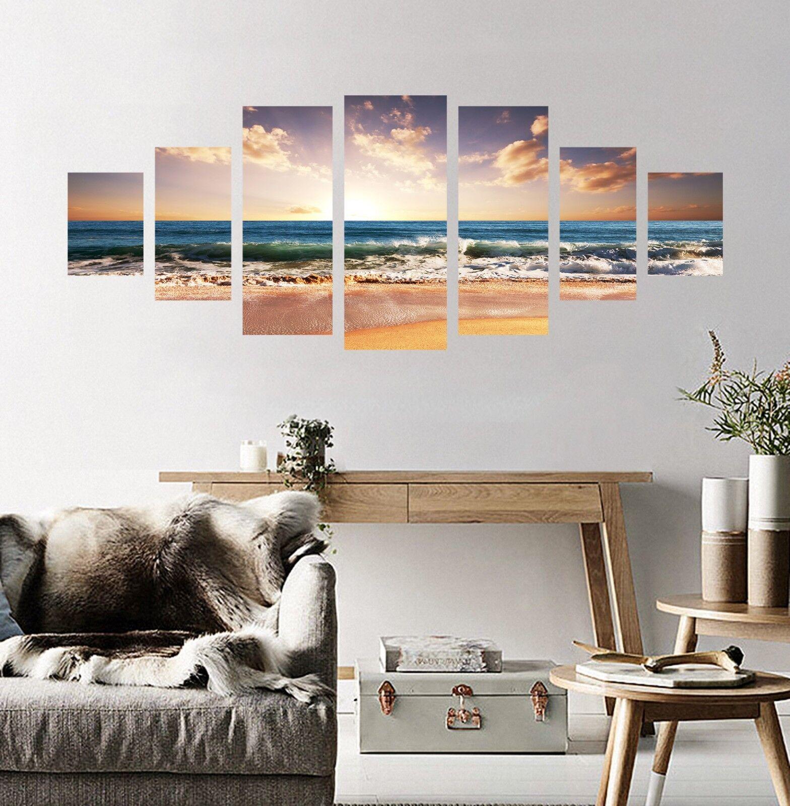 cheap designer brands 3D Sunlight Beach Sea Sea Sea 6