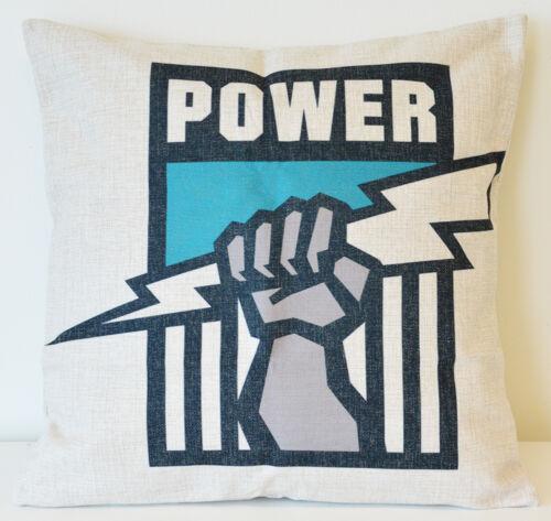 AFL Home Decor Vintage Linen Cotton Cushion Cover Throw Pillow Case 45x45cm