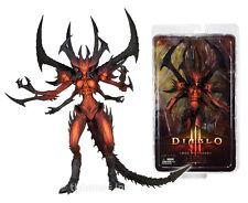 """11"""" LORD OF TERROR figure DIABLO III deluxe-scale BLIZZARD NECA reaper of souls"""