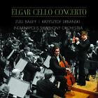 Cello Concerto von Zuill & Indianapolis Symphony Orchestra Bailey (2013)