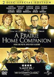 Un-Pradera-Hogar-Companion-2-Disco-Edicion-Especial-Woody-Harrelson-GB-DVD-L-De