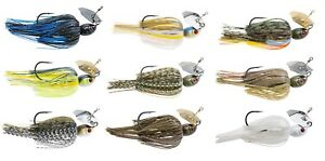 Z-Man-Project-Z-Chatterbait-Lure-Bladed-Chatterbait-3-4-Oz-ZMan-Baits