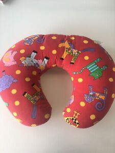 Boppy Nursing And Infant Support Pillow