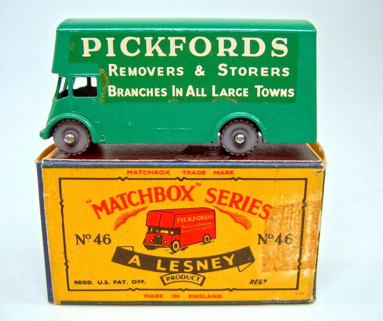 Matchbox RW 46b