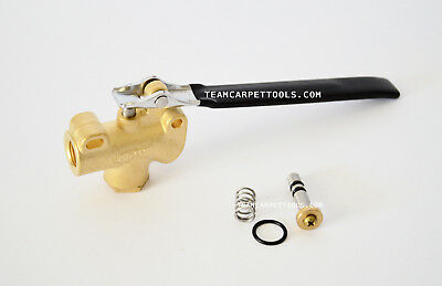 "2/"" Carpet Cleaning Valve Hanger for Truckmount Wand FREE SHIPPING!"