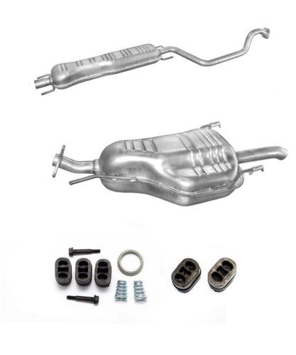 16V 125PS 04//1999-09//2003 MSD+ESD dazu Montageset passend fur Opel Zafira 1.8i