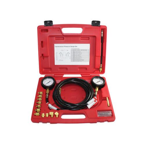 Transmission Pressure Gauge Set Domestic /& Import